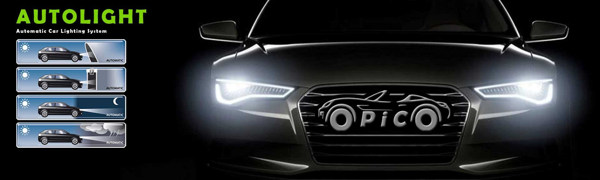 Opico Different Approach in Automotive Industry
